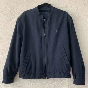 Pierre Cardin Navy Jacket